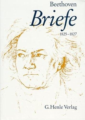 Briefwechsel Band 6: Ludwig van Beethoven