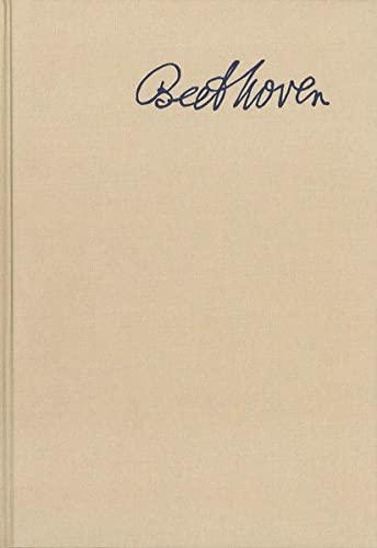 Band 7 - Register: Ludwig van Beethoven