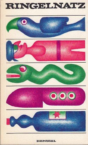 Ringelnatz. In kleiner Auswahl als Taschenbuch: Ringelnatz, Joachim