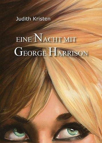 9783873364004: Eine Nacht mit George Harrison