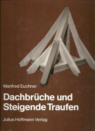 9783873460942: Dachbrüche und Steigende Traufen, Tl 2