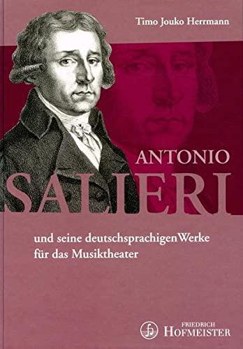 Antonio Salieri: Timo Jouko Herrmann