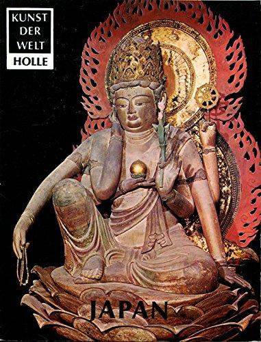 9783873551077: Kunst der Welt. Japan. Von der Jomon- zur Tokugawa-Zeit
