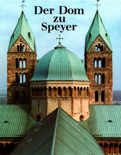 9783873820289: Der Dom Zu Speyer