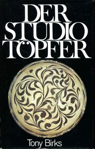 9783873844391: Der Studio - Töpfer