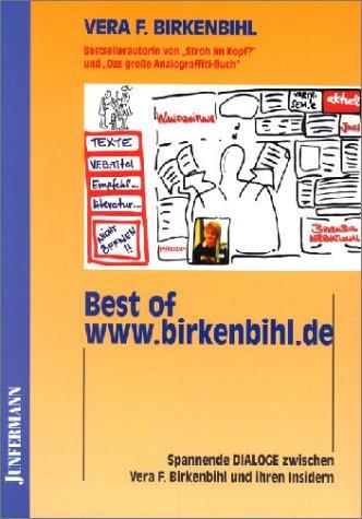 9783873875272: Best of www.birkenbihl.de