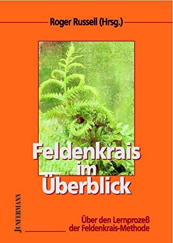 9783873875654: Feldenkrais im Überblick.