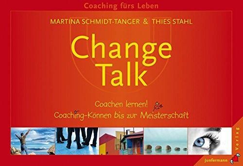 Change-Talk. 152 Karten: Martina Schmidt-Tanger