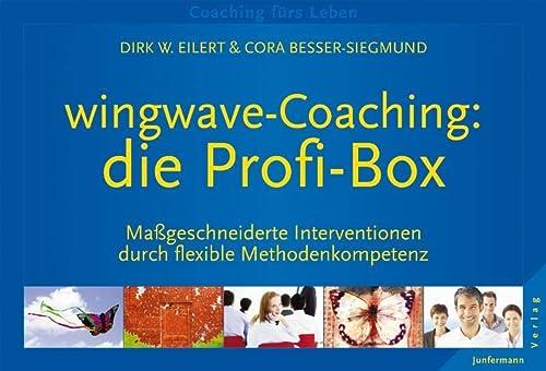 wingwave-Coaching: die Profi-Box: Dirk Eilert