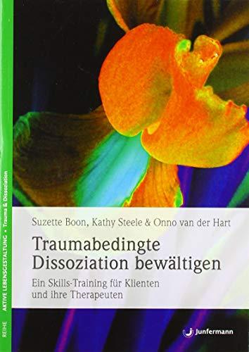 9783873878310: Traumabedingte Dissoziation bewältigen