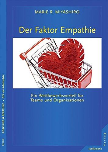 9783873878884: Der Faktor Empathie