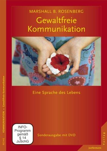 9783873878945: GfK Aktionspaket 3 Bde: bestehend aus: Rosenberg, SA Gewaltfreie Kommunikation & Holler, Trainingsbuch GFK