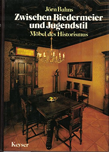 Zwischen Biedermeier Und Jugendstil Möbel Im Historismus Von Bahns