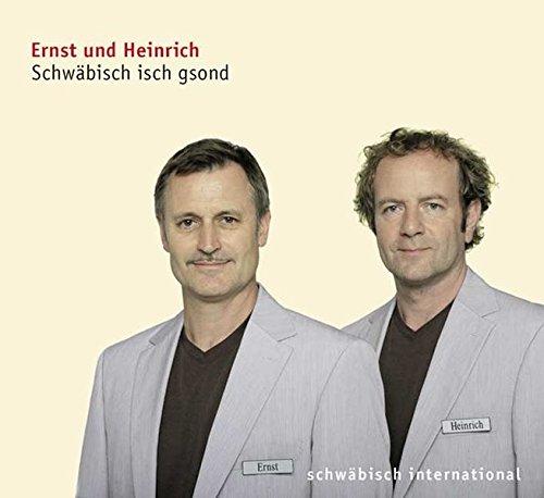 9783874074940: Schw�bisch isch gsond