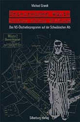 9783874075084: Unternehmen ' Wüste' - Hitlers letzte Hoffnung: Das NS-Ölschieferprogramm auf der Schwäbischen Alb