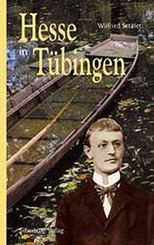 Hesse in Tubingen: Silberburg-Verlag