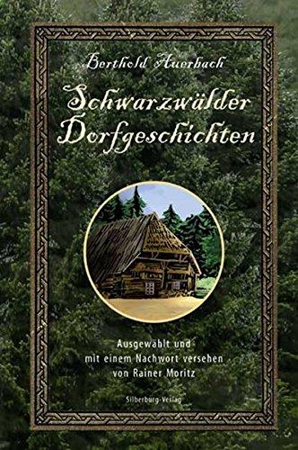 9783874077965: Schwarzwälder Dorfgeschichten