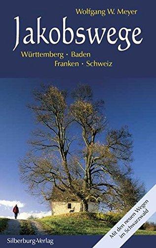 9783874078337: Jakobswege