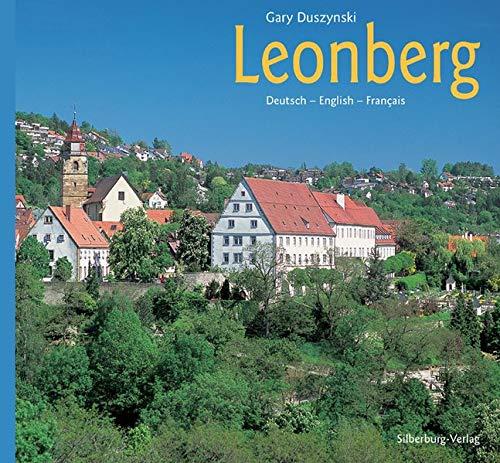 Leonberg: Text von Peter Höfer. Deutsch – English – Français : Dtsch.-Engl.-Französ. - Gary Duszynski
