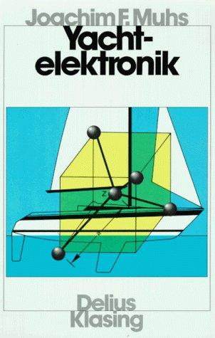 9783874120845: Yachtelektronik