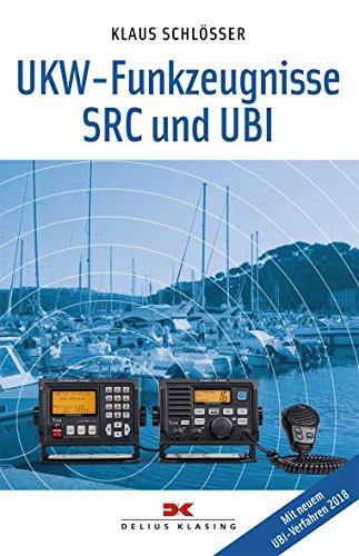 9783874121866: UKW-Funkzeugnisse SRC und UBI