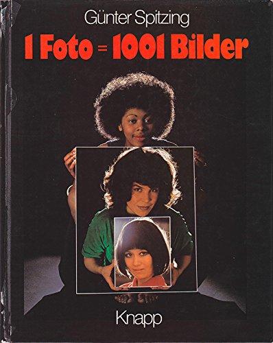 9783874200851: 1 Foto - 1001 Bilder
