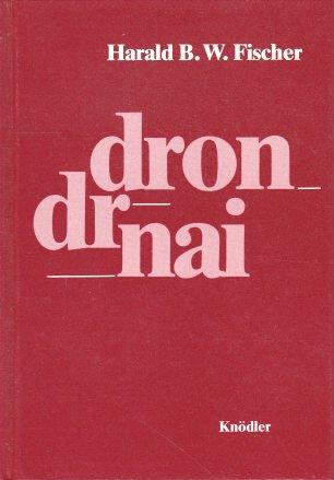 9783874211574: Drondrnai: Philoschwäbisches Stückwerk