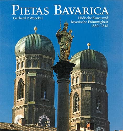 Pietas Bavarica: Gerhard P. Woeckel