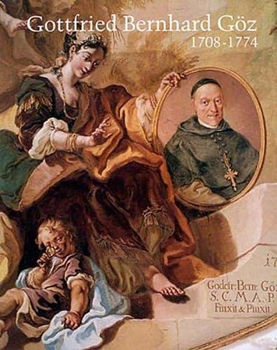 Gottfried Bernhard Göz 1708-177 Eduard Isphording - Isphording, Eduard (Verfasser) und Gottfried Bernhard (Illustrator) Götz