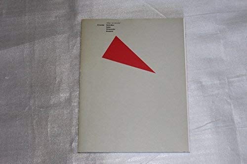 9783874392198: El Lissitzky. Konstrukteur, Denker, Pfeifenraucher, Kommunist. Kollege L. war schon prima