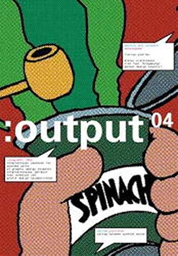 9783874395700: Output 04, 2001.
