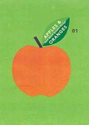 Apples & Oranges 01 - staal, gert, sybrand Zijlstra and ineke schwartz