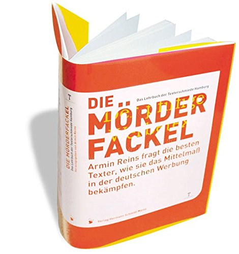 9783874396073: Die Morderfackel