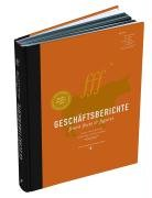 9783874397094: Gesch�ftsberichte - finest facts & figures. Konzept - Design - Know-how
