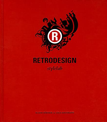 9783874397261: Retrodesign: stylelab