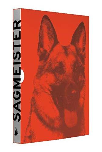 9783874397704: Sagmeister Made You Look
