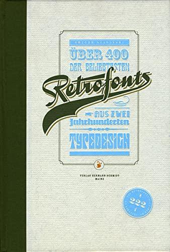 Retrofonts: Gregor Stawinski