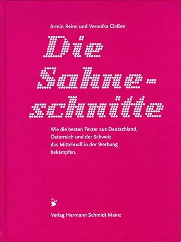 Die Sahneschnitte : Die neue Mörderfackel! - Armin Reins
