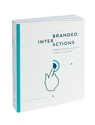 9783874398305: Branded Interactions