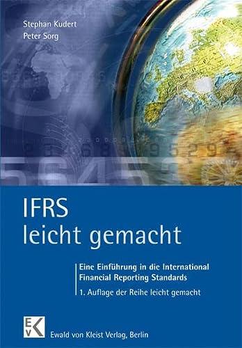 9783874402040: IFRS leicht gemacht