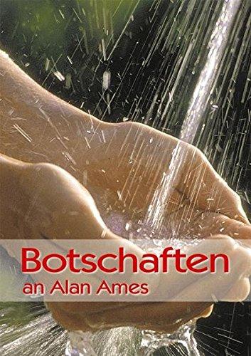9783874492843: Botschaften an C. Alan Ames