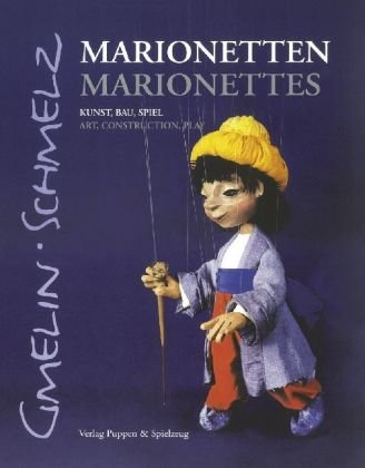 9783874633673: Marionettes (German and English Edition)