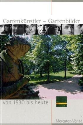 9783874634205: Gartenkuenstler - Gartenbilder von 1530 bis heute