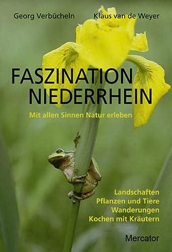 9783874635271: Faszination Niederrhein
