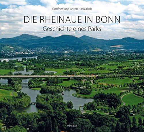 9783874635394: Die Rheinaue in Bonn