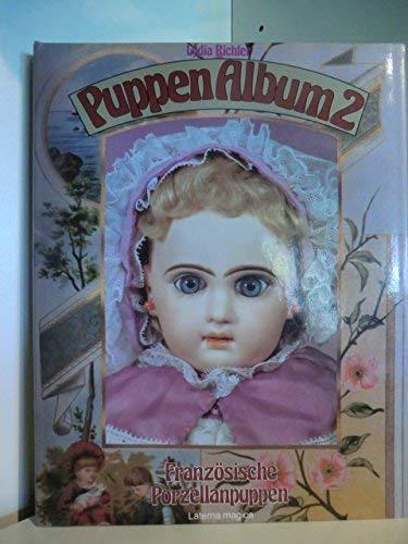 Puppen Album (German Edition): Richter, Lydia