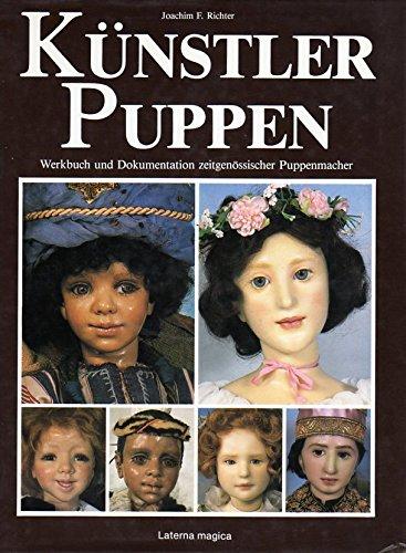 Artist Dolls: Richter