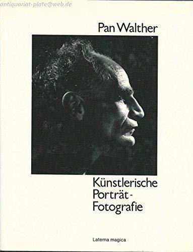 9783874673068: K�nstlerische Portr�tfotografie