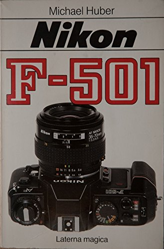 9783874673457: Nikon F-501