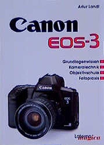 9783874677356: Canon EOS 3